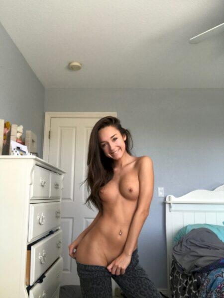 Adoptez une salope sexy dispo pour vous