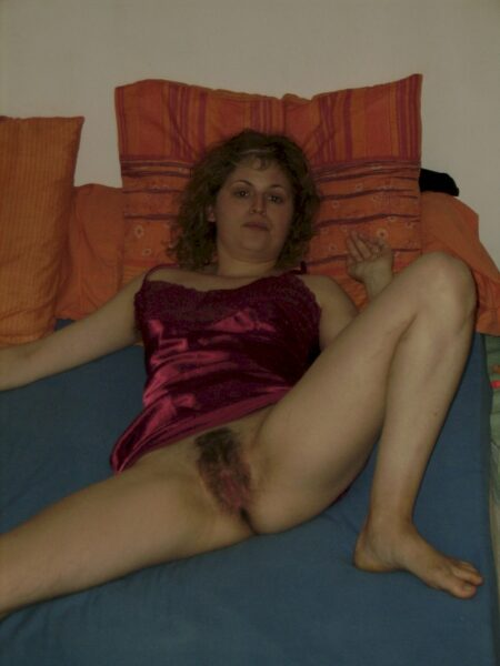 Femme célibataire qui souhaite du sérieux