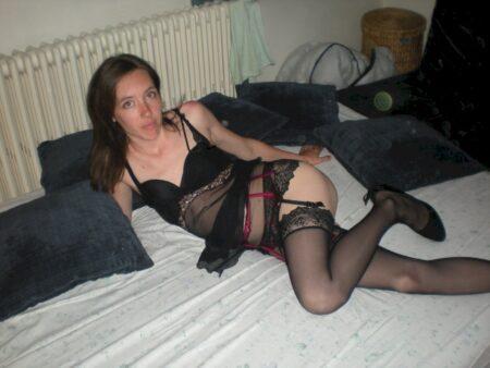 Plan sexe sans lendemain sans souci